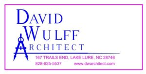 David Wulff Architect